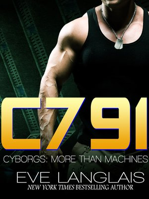 cover image of C-791